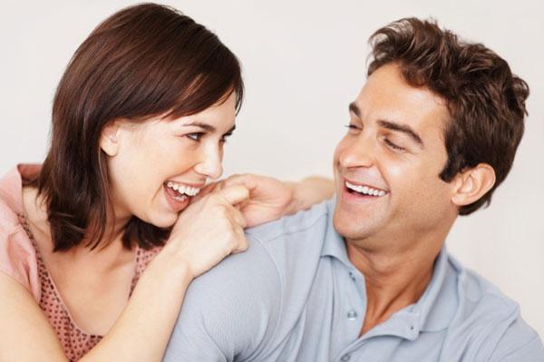 مفهوم السعادة الزوجية