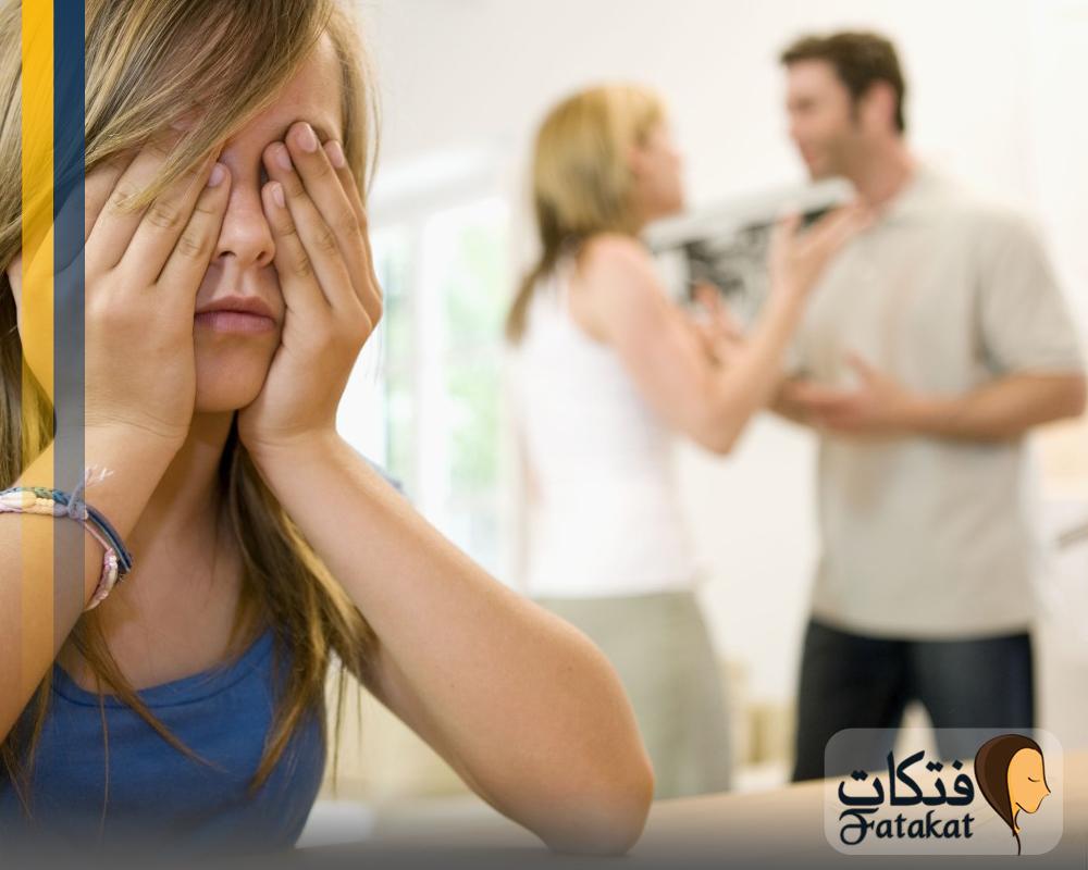 اسباب الطلاق وكيف تتخطى مراحل ما بعد الطلاق