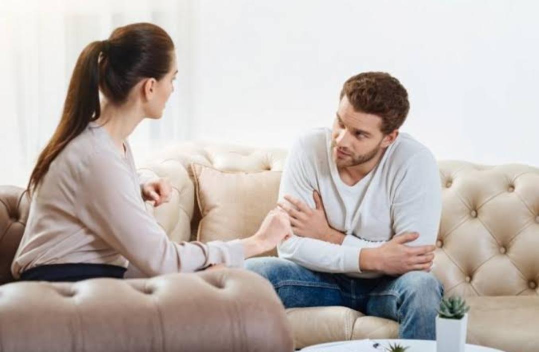 أنواع المشاكل الزوجية في حياتنا