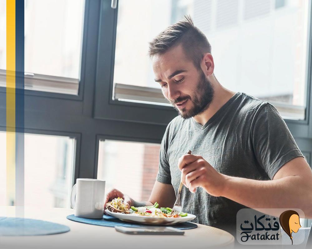 أهم 10 أطعمة تضعف الرغبة الجنسية